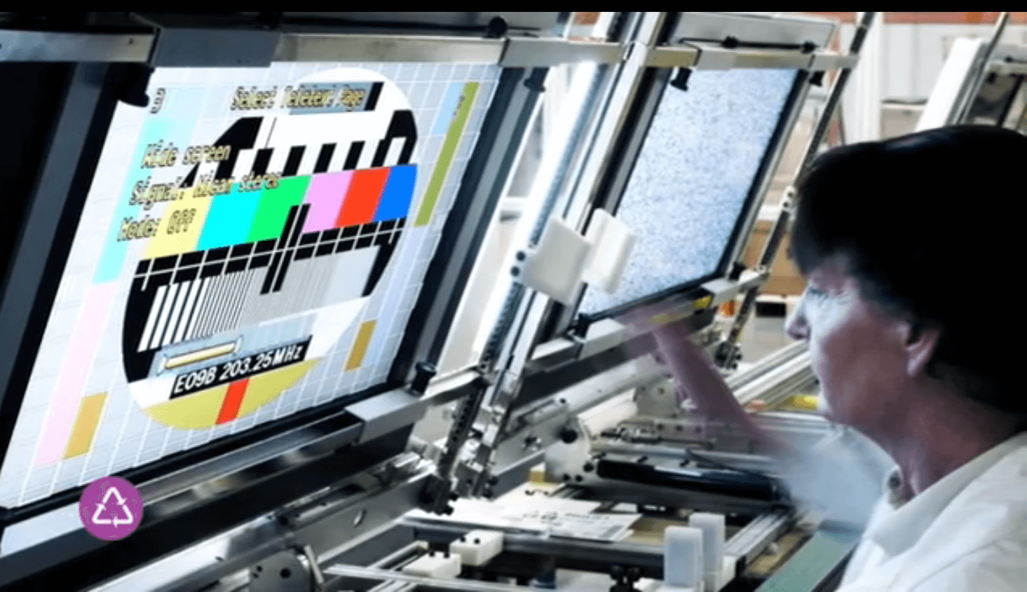 Philips animatie video