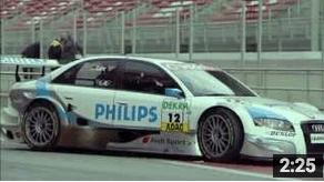 Philips DTM