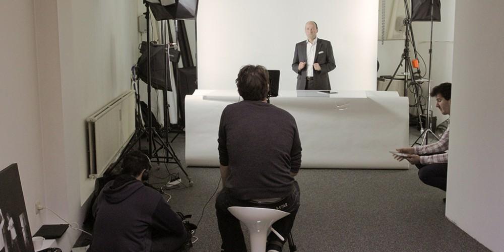 video productie door clickable video
