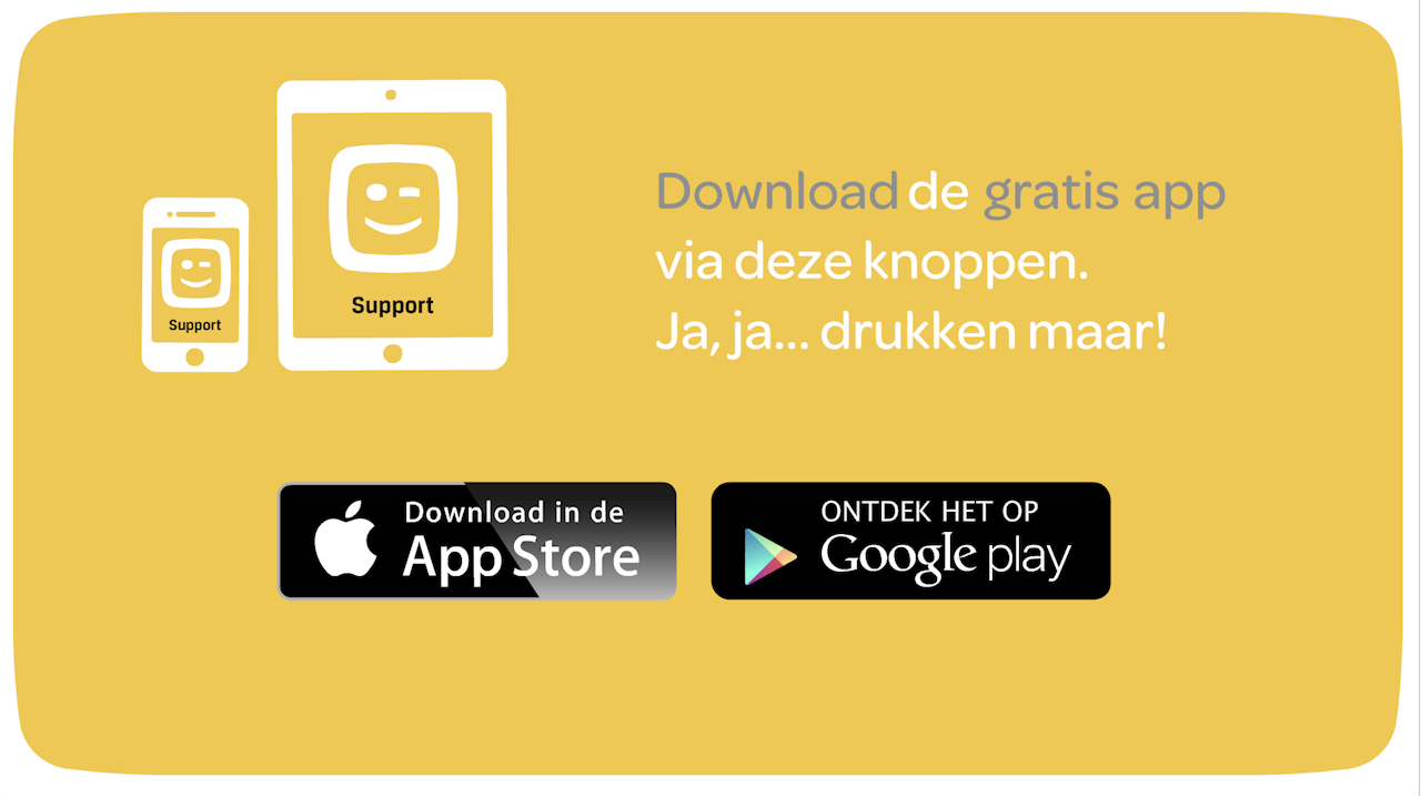 telenet animatie video