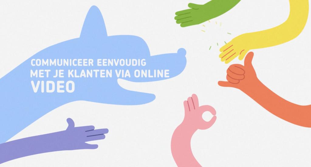 bereik je klanten met online video